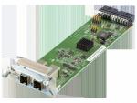 HP 2920 2-PORT 10GBASE-T MODULE, J9732A