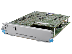 HP MSM775 ZL PREMIUM CONTROLLER MODULE, 40 AP LICENSE INCLUDED, LIFE WTY, J9840A