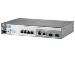 HP MSM720 ACCESS CONTROLLER, 10 AP LICENSE INCLUDED, LIFE WTY, J9693A