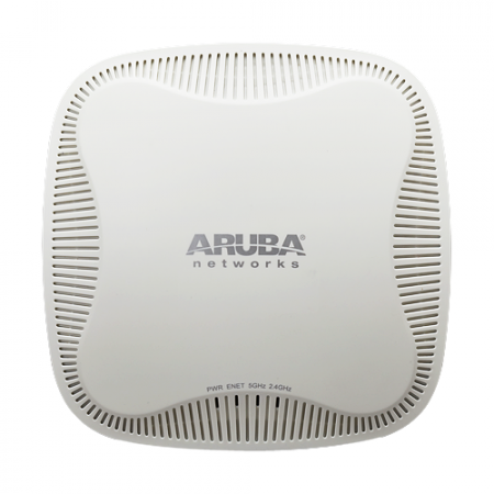 HP 205 INSTANT 802.11AC (WW) ACCESS POINT Aruba, JL184A, JL184A