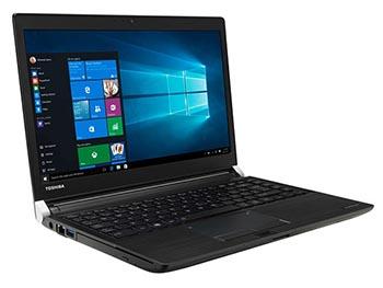 Toshiba Portege R30, [PT365A-02J01F], Intel i5-6300,8GB,128GB-SSD,13.3inHD,4G LTE,W7P64(W10P),3Years *Limited Stock*