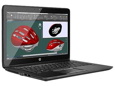 HP ZBOOK 14 G2, L9S98PA, I7-5600U, 8GB, 1TB, 14IN (FHD-TOUCH), AMD-M4150(1GB), WL-AC, 4G(LTE), W8.1P64, 3yr onsite