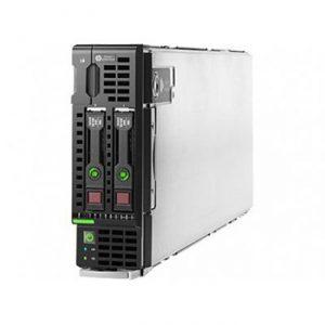 HPE BL460c G9 E5-2640v3 1P 32 GB SVR, 727028-B21