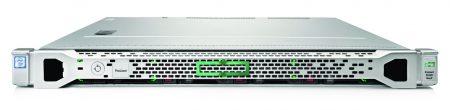 HP DL160 GEN9 E5-2603V3 SFF + HP 8GB KIT (726718-B21), 769504-B21-8GB
