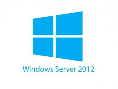 MICROSOFT OEM WINDOWS SERVER 2012 STANDARD (2-CPU/2-VM) - OEM PACK, (THIS IS NOT R2), P73-05328