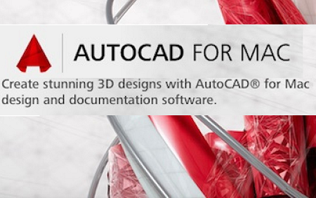 AUTOCAD FOR MAC SINGLE-USER ANNUAL SUBSCRIPTION RENEWAL WITH ADVANCED SUPPORT, 777H1-006395-T934