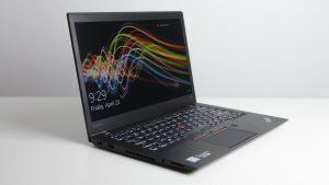 Lenovo Thinkpad T460s