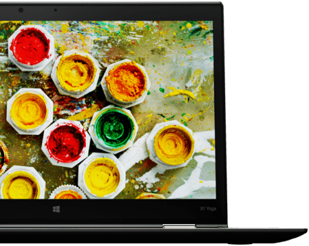 Lenovo X1 Yoga Screen OLED