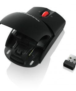 Lenovo Laser Wireless Mouse, 0A36188