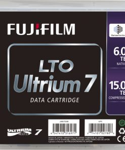 FUJIFILM LTO7 - 6.0/15.0TB BAFE DATA CARTRIDGE, 71036