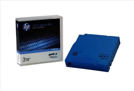 HP LTO5 - 1.5/3.0TB, C7975A