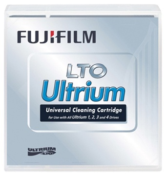 FUJIFILM LTO CLEANING TAPE, 71015