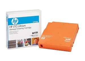 HP LTO CLEANING TAPE, C7978A