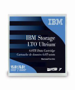 IBM LTO-7 TAPE 6TB UP TO 15TB, 38L7302