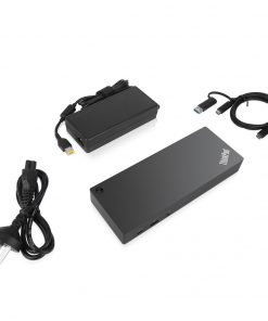Lenovo Thinkpad Hybrid USB-C with USB-A Dock (Australia), 40AF0135AU