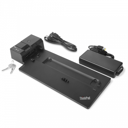 ThinkPad Ultra Docking Station (Australia), 40AJ0135AU