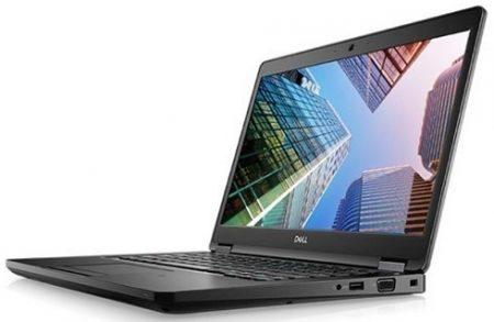 """DELL LATITUDE 5490, N078L549010AU, i5-8350U, 14"""" FHD, 8GB, 256GB SSD, vPRO, WL, NO-ODD, W10P, 1YOS"""