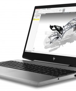 HP ZBOOK 17 G5, 4SQ93PA