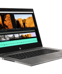 HP ZBOOK STUDIO 15 G5, 4SQ60PA