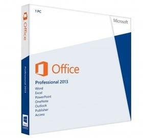 Office Pro 2013 32-bit/x64 English APAC DM Not to Korea DVD [269-16345]