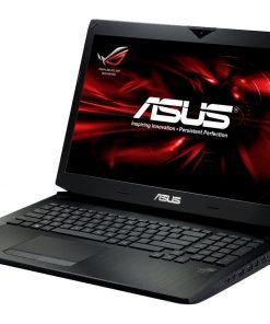 """ASUS G750JS I7-4700HQ, 17.3"""" FHD, 256G SSD+1TB, 16GB RAM,BR, GTX870M-3G, W864(HOME),2YR"""
