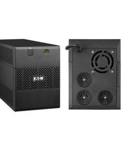 Eaton 5E UPS 1100VA/660W 3 x ANZ OUTLETS, Fan