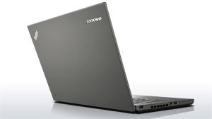 Lenovo Thinkpad T440p back