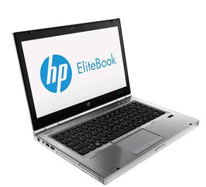 HP EliteBook 8470P, C8J77PA, i7-3720QM, 500GB 1GB dedicated Laptop