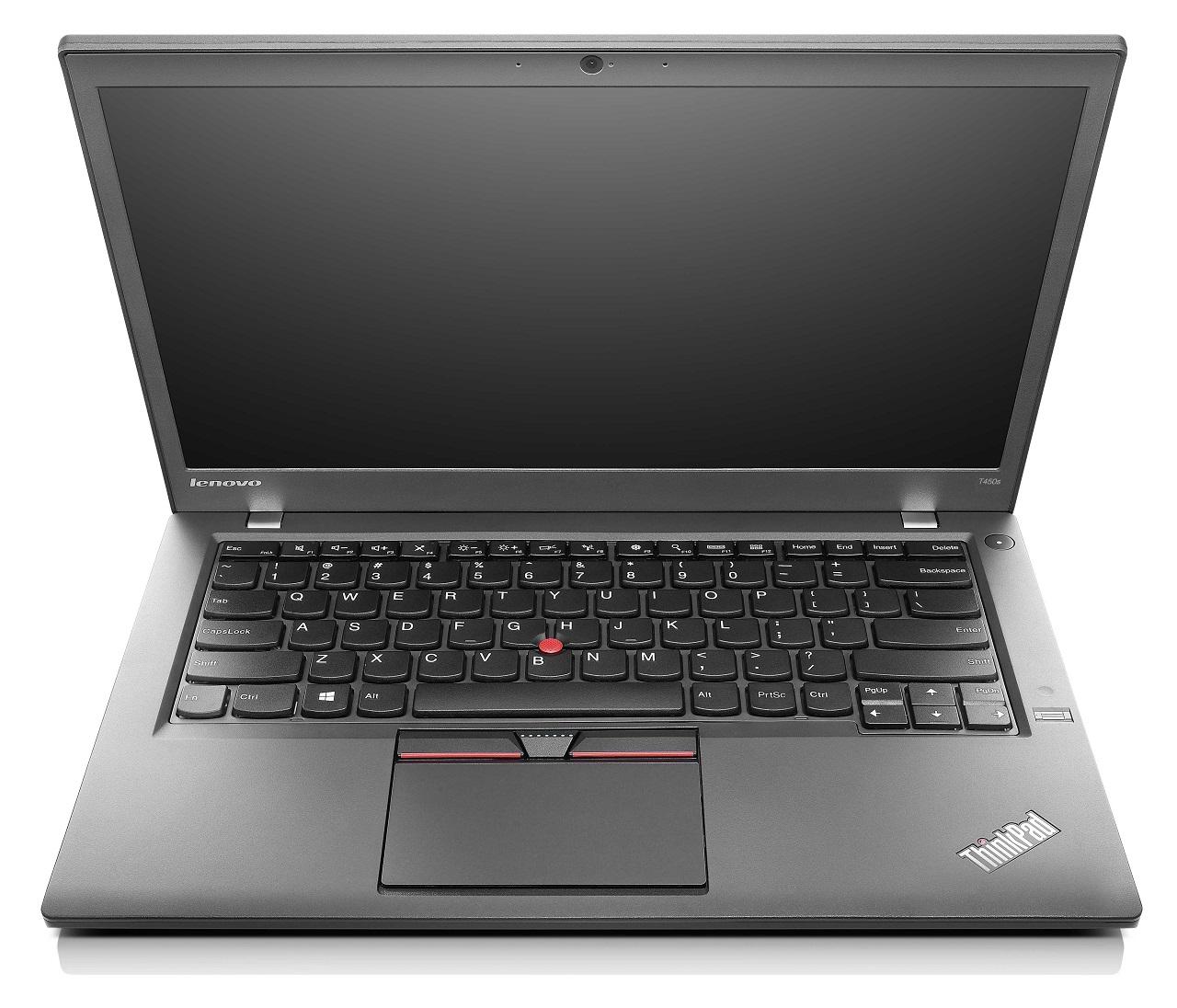 Lenovo ThinkPad T450s, (20BX0025AU), i5-5300U, 14″ HD+, 4GB RAM, 128GB ssd,  W7P64