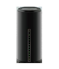 Dual Band Wireless AC1750 Gigabit Cloud ADSL2+ Modem Router