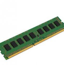 Kingston desktop, KVR16Ln11/4, 4GB, 1600MHz Low voltage DDR3 Non-ECC CL11 (1.35v