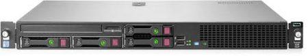 HPE DL20G9 E3-1220V5 (1/1), 8GB (1/4), SATA-2.5HP(0/4), B140i, NO CD, RACK, 1 YR, 830709-375