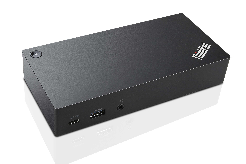 ThinkPad USB-C Dock, 40A90090AU