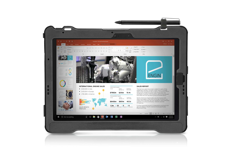 the best attitude ebadb 5b144 ThinkPad X1 Tablet Protector Case Gen 2, 4X40N91221