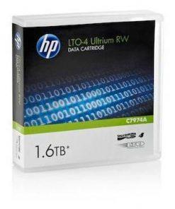 HP LTO4 - C7974A