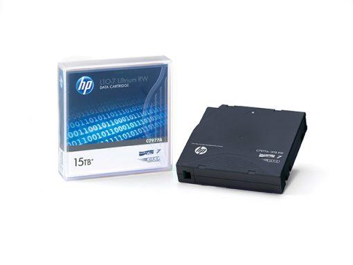 HPE LTO-7 ULTRIUM 15TB, C7977A