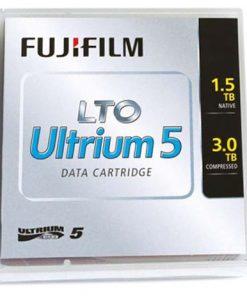 FUJIFILM LTO5 - 1.5/3.0TB DATA CARTRIDGE,71022