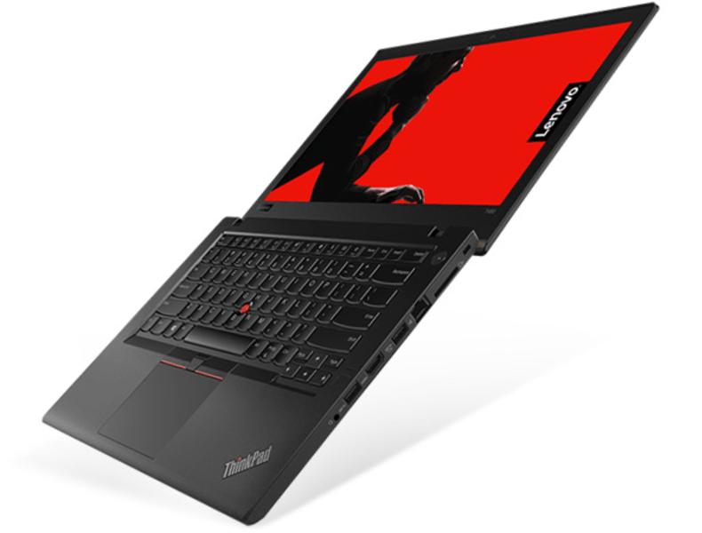Lenovo T480, 20L5S19P00, I5-7200U, 14″ FHD TOUCH, 256GB SSD, 16GB RAM, NO  WWAN, WIFI+BT, W10P64, 3YDP