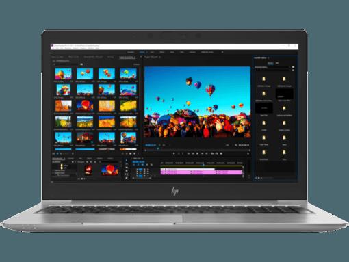HP ZBOOK 15V G5, 4LC20PA