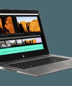 HP ZBOOK STUDIO 15 G5, 4SQ60PA