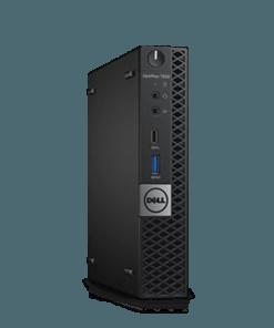 Dell Optiplex 7050 MFF, N016O7050MFFAU