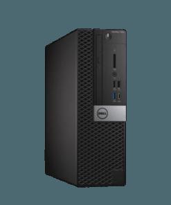 Dell Optiplex 7050 SFF, N010O7050SFFAU