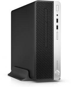 HP 400 G5 SFF, 4VT93PA