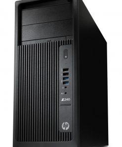 HP Z240 TWR, 70037344