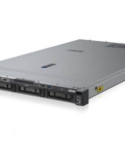Lenovo Thinkserver SR530 front