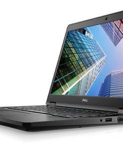 Dell Latitude 5490, KW0YF