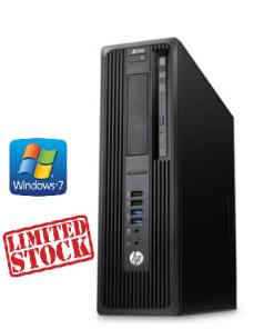 z240 windows 7 compatible