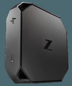 HP Z2 MINI G3, 2VV65PA