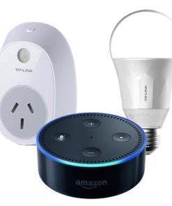 340733 - Amazon Alexa Smart Home starter kit